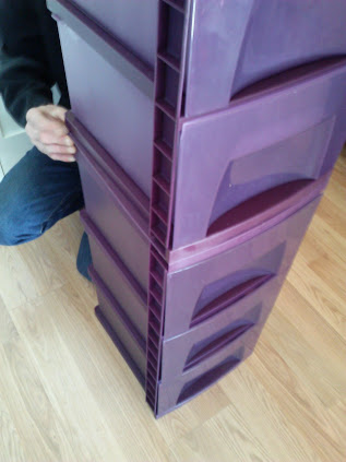 tall plastic drawers 2