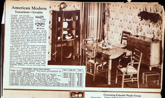 1940-Sears-Roebuck-ad-maple-buffet