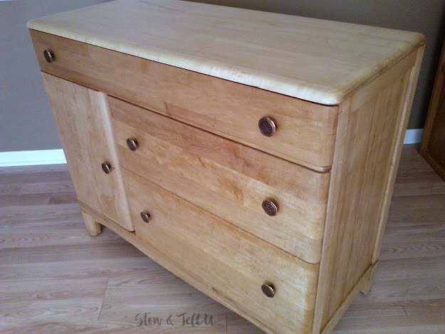 Sears-and-Roebuck-1940-buffet-refinished