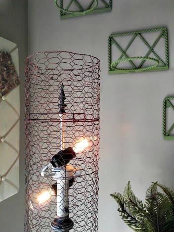 Rustic Lamp Shades Diy Remarkable Cool Lamp Shades Pablo