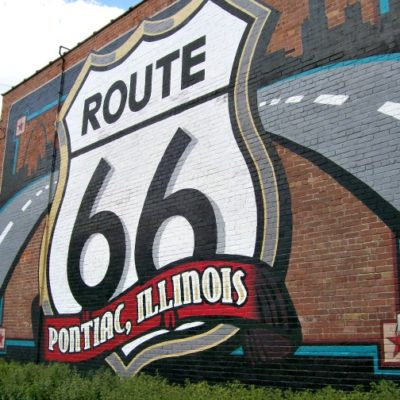 Pontiac Illinois: a Motherload of the Mother Road {Route 66}