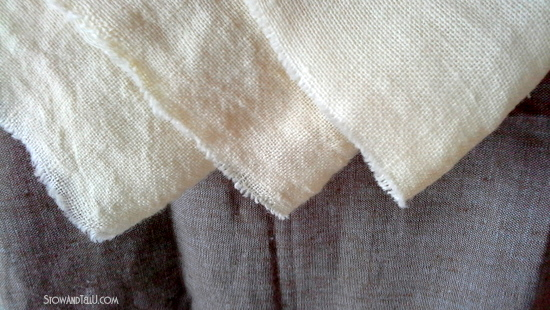 How To Wash And Dry Burlap And What To Expect