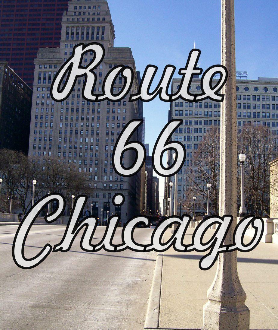 Where Does it Start? Route 66 the Original Beginning