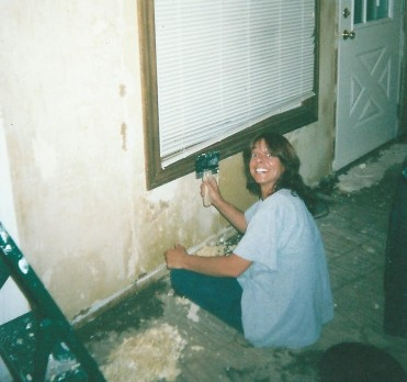 Townhouse Rehab #tbt