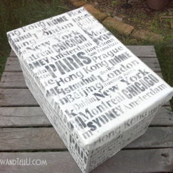 diy-stenciled-storage-box