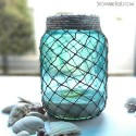 how-to-make-decorative-fisherman-netting-jars-stowandtellu.com