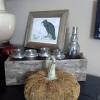 fall-gallery-wall-raven,route66, StowAndTellU.com