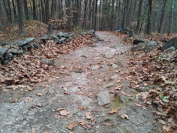 Americas-stonehenge-trail