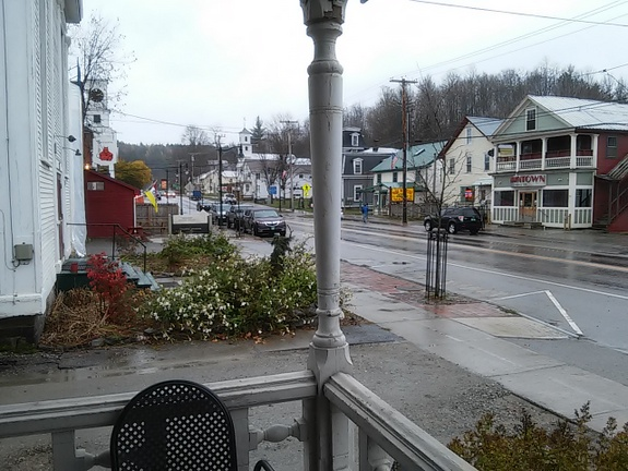 vernont-small-town