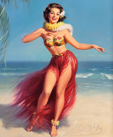 vintage-hula-dancer