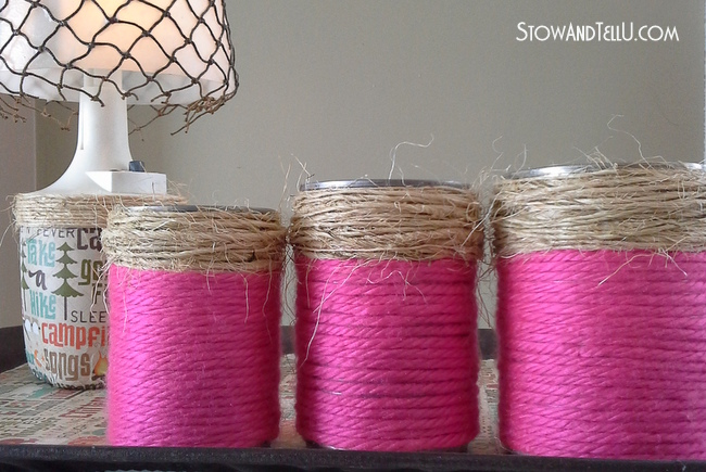 yarn-sisal-wrapped-cans