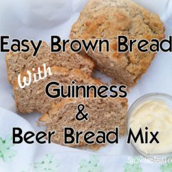 easy-brown-bread-guinness-store-bought-beer-bread-mix-recipe-http://www.stowandtellu.com