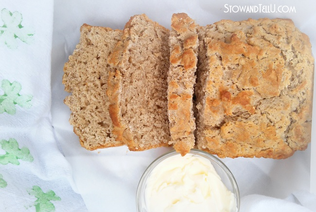 guiness-brown-bread-mix-beer-bread-recipe-http://www.stowandtellu.com