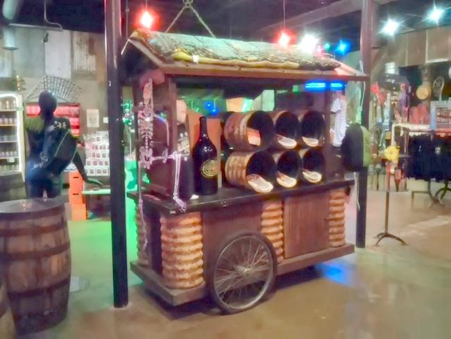 rustic-kiosk