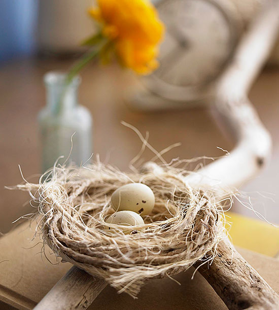 diy-fake-nest-twine
