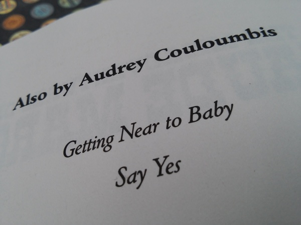 audrey-couloumbis-titles