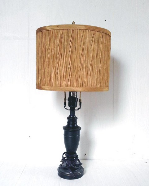 dark-bronze-lamp-drum-shade