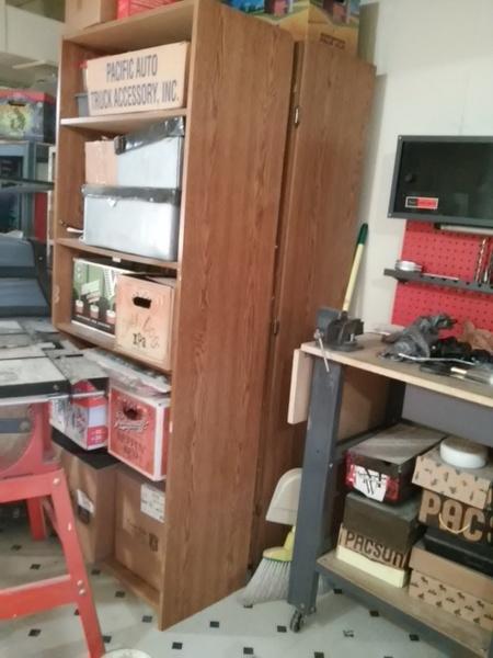 sauder-cabinets