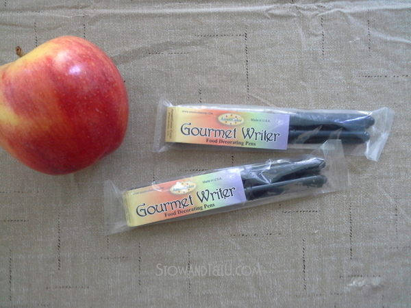 edible-writer-apple