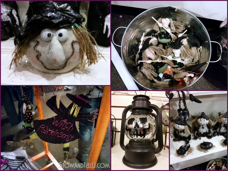 Salem witch museum gift craft shop and a visit to Salem Massachusetts on Halloween of 2014