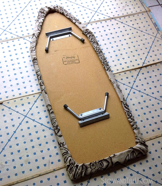 how-to-handstitch-ironing-board-cover