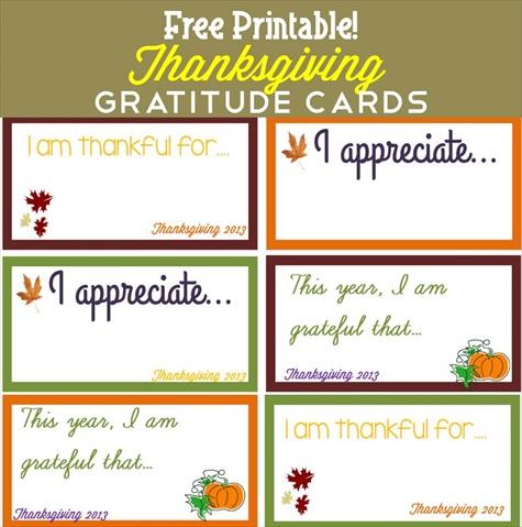 Amazing image regarding free printable thanksgiving cards
