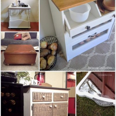 Favorite DIY Projects from 2015