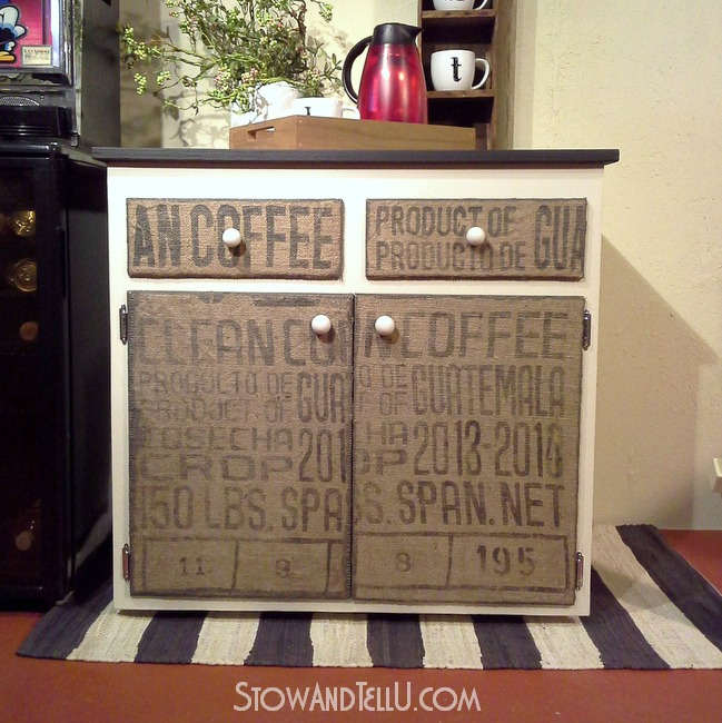 diy-burlap-coffee-sack-covered-furniture