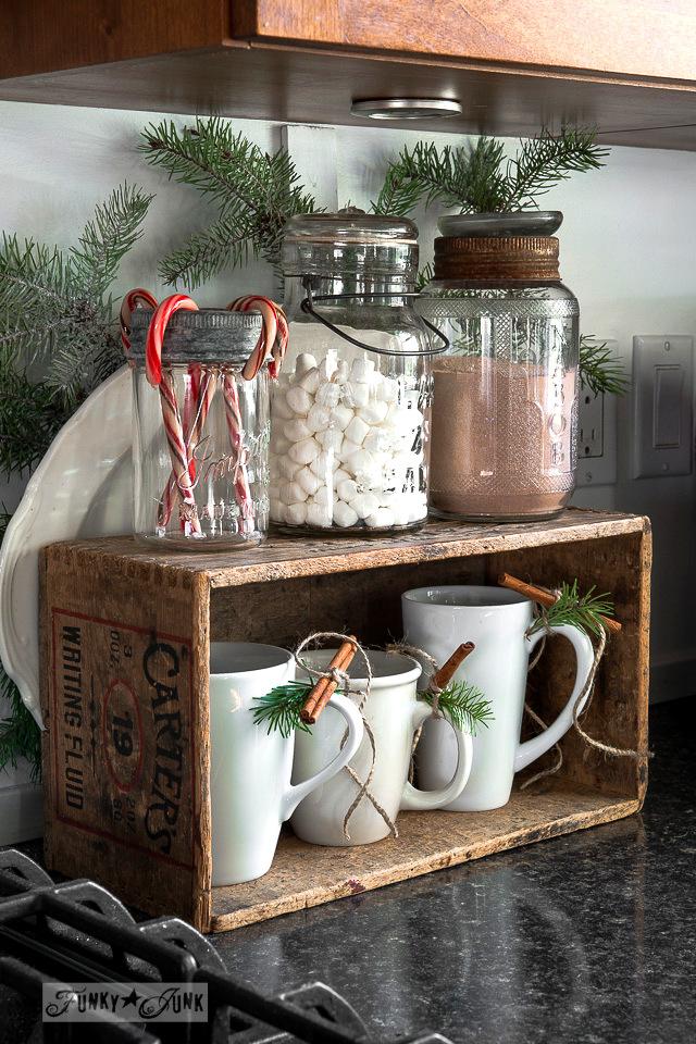 diy winter project ideas