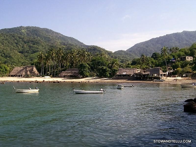 small-village-puerto-vallarta
