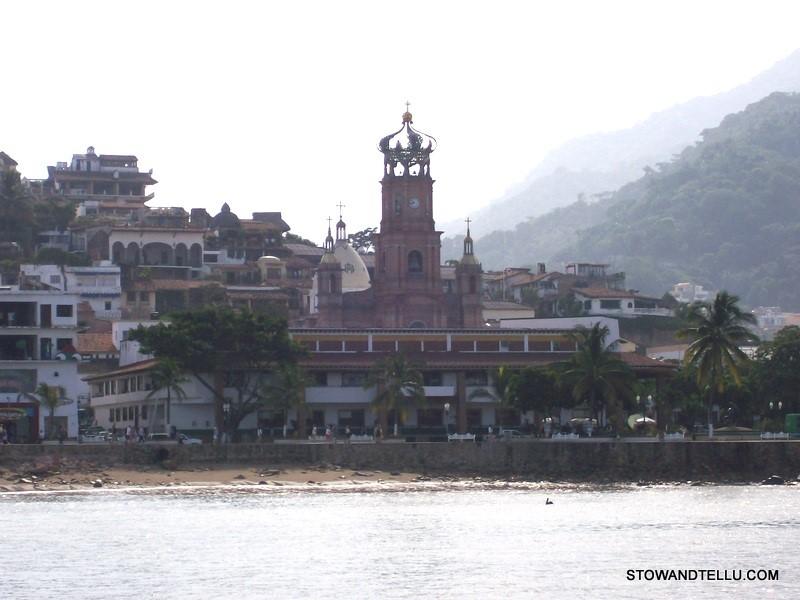 postcards from Puerto Vallarta