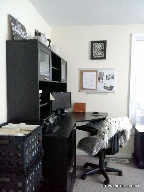 $100-diy-office-guest-room-makeover-StowAndTellU.com