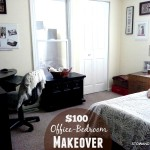 $100-office-bedroom-makeover - StowandTellU.com