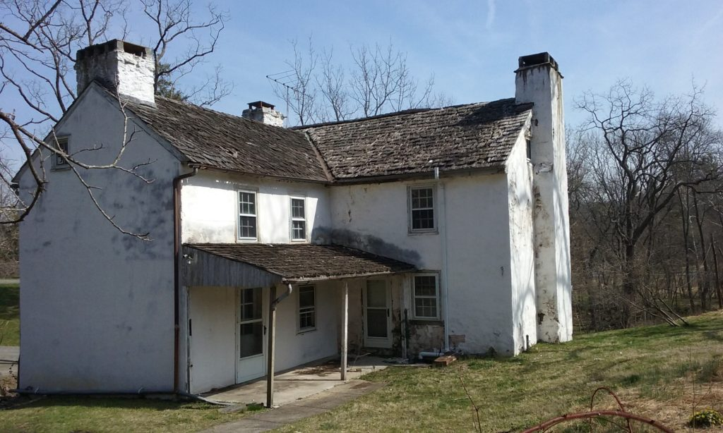 restoration-Valley-Forge-house-near-horse-shoe-trail-rt23 - StowandTellU.com