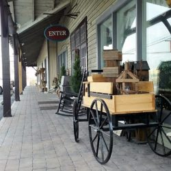 Short visit through Amish Country is worth the trip - Pennsylvania-Dutch-Amish-Country-furniture-store - StowAndTellU.com