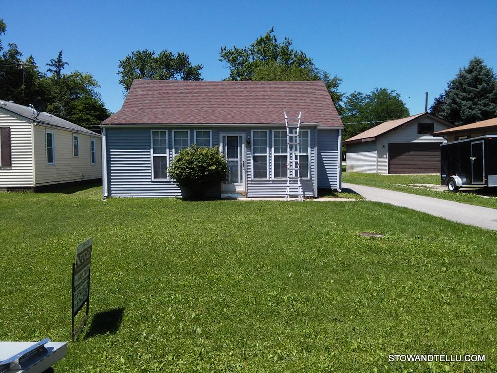 yardworkation 2 blue house accent colors inspiration. Black Bedroom Furniture Sets. Home Design Ideas