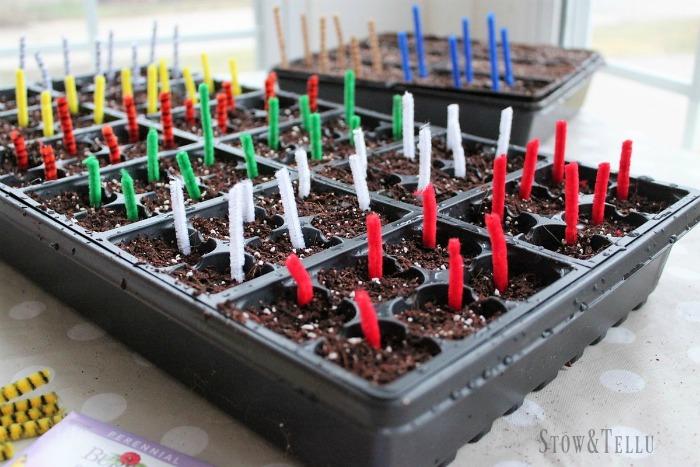 pipe-cleaner-sensory-aid-garden-markers | stowandtellu.com