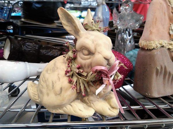 curiously-strange-vintage-gargoyle-style-easter-bunny