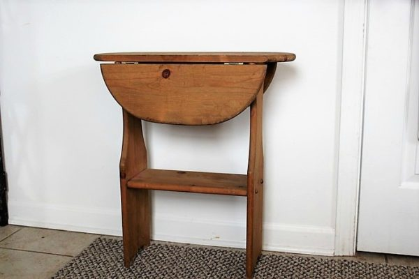 wood-side-table-flolding-flaps