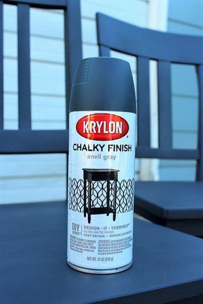 anvil-gray-chalky-finish | stowandtellu.com