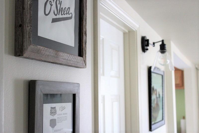 reuse-repaint-picture-frames