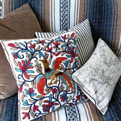 The Simplified List for Where to Buy Throw Pillow Covers Online
