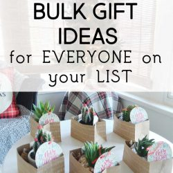 27 Last Minute Useful Bulk Gift Ideas