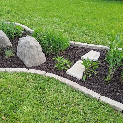 5 Curb-Appealing Artificial Outdoor Landscaping Hacks