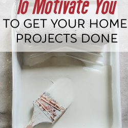 Get Motivated to DIY