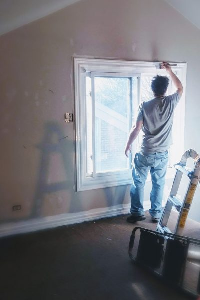 How to Get Motivated to Do DIY